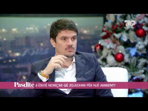 Pasdite ne TCH, 13 Dhjetor 2016, Pjesa 3 - Top Channel Albania - Entertainment Show
