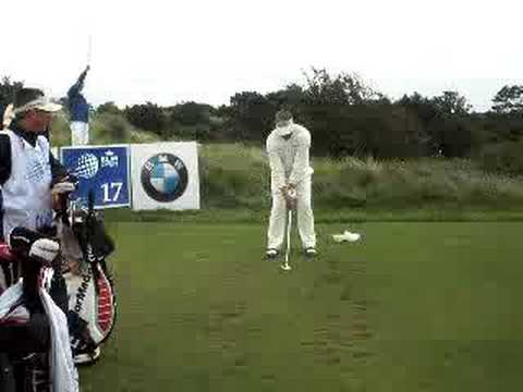 KLM Open 2008 Video