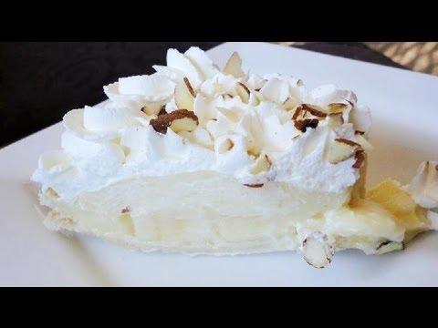 Banana Cream Pie video