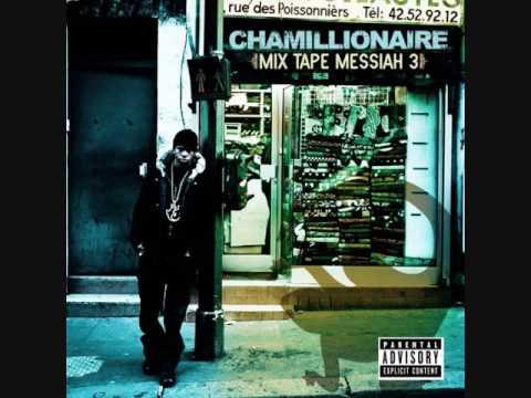 Chamillionaire - Get Ya Burners Out