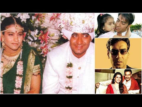 নায়ক অজয় দেবগন এর জীবন কাহিনী !! | Biography Of Bollywood Actor Ajay Devgan 2016 !!