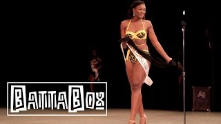 WOW! Miss Nigeria Beauty Pageant in USA