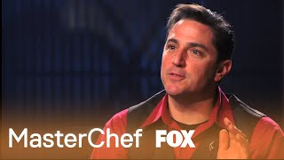 Leave It to Beaver from Auditions | MASTERCHEF | FOX BROADCASTING