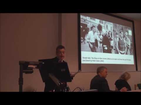 Central Europe Symposium 2015: Culture Panel
