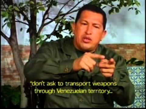 Chavez, Venezuela, and The New Latin America