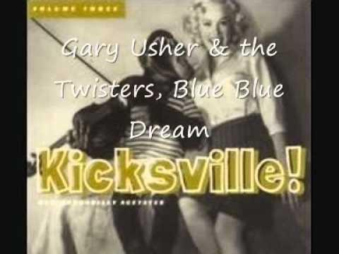 Gary Usher The Usherettes Three Surfer Boys Milky Way