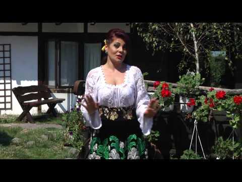 Violeta Constantin - Te iubesc, esti viata mea 2015