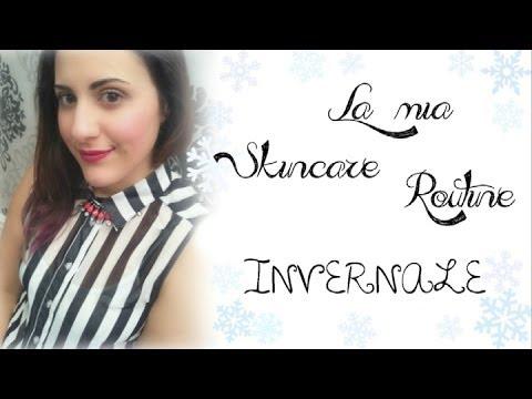 .:❄ La mia SKINCARE ROUTINE invernale! =) ❄:. - Review Dr.Organic , Bottega Verde , Essence..