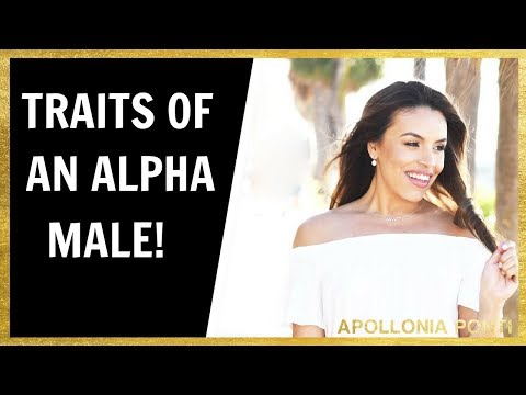 4 Traits of An Alpha Male | Confident Male Mindset!
