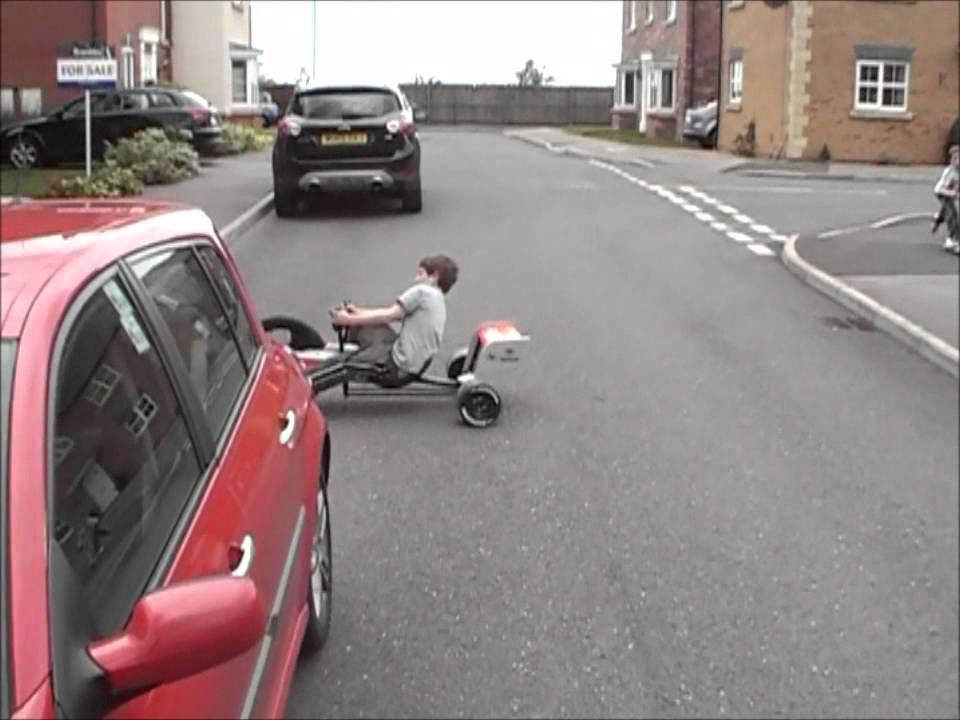 Mclaren Turbo Twist The Mclaren Turbo Twist