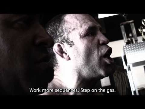 Wanderlei Silva is BACK! Doctor visit. Kings MMA. Sparring. Werdum. By DoggedTV Image 1