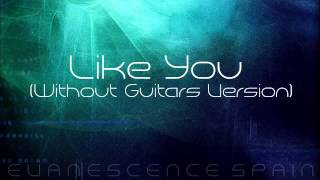 Watch Evanescence Like You video