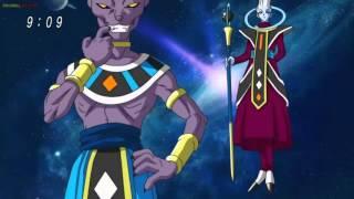 Zeno Sama --|-- explicacion sobre zeno sama! 🐲  ball super  yt:cc=on, 12 universes, 超サイヤ
