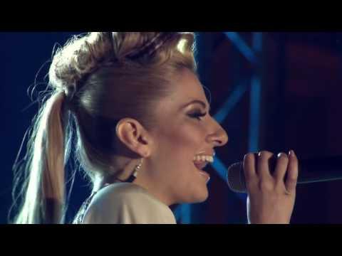 Akcent, Lidia Buble si DDY Nunes   Kamelia   LIVE @ Media Music Awards 2014