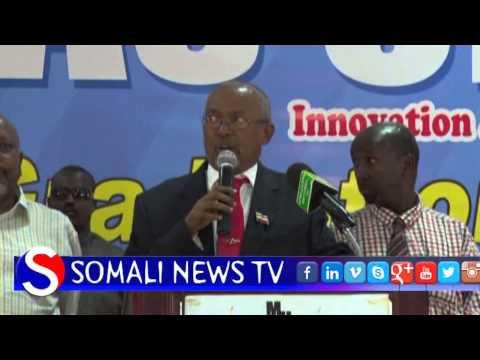 Warka Jamacada Admas somalinews tv
