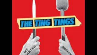 The Ting Tings - Fruit Machine