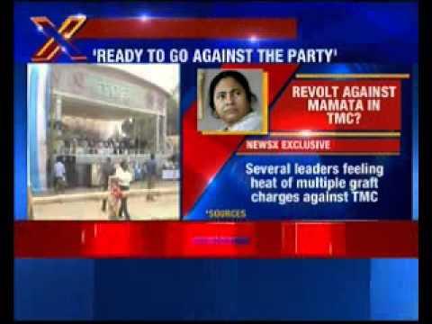 TMC MLA dares Mamata Banerjee
