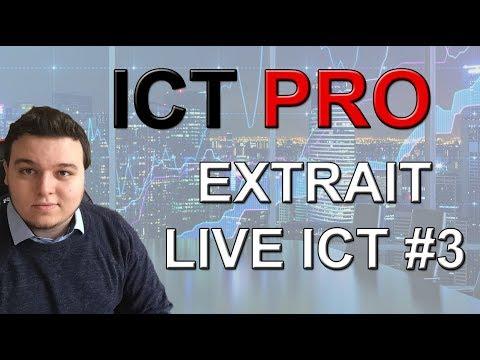 Extrait Live ICT #3 : La psychologie et la gestion de risque