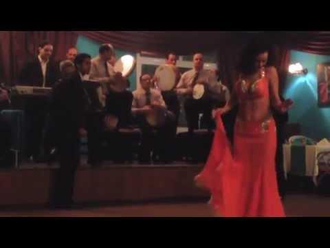 Yana Dance Mejance, Marriott, Cairo