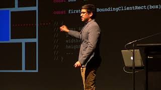 David Khourshid - Behind the Illusions: Impossibly high-performance layout animations