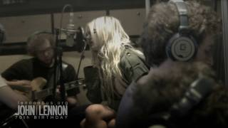 Taylor Momsen - All You Need Is Love (John Lennon Cover)