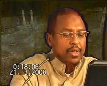 Xiriirka Aduunyadu Aakhiro La Leedahay  Part 1/7