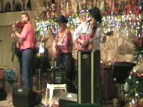 Performed Live 12-12-08. A good old country shuffle written by Harlen Howard and first recorded by Ray Price. No matter where we play this song, it is still ...