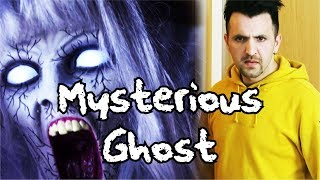 Mysterious Ghost | OZZY RAJA