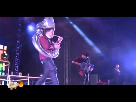 Ta Con Todo Calibre 50 Banda carnaval y El komander