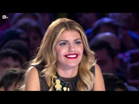 Bulgaria got talent  Valentin Danev  Farewell ballad