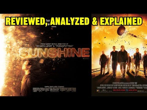 Danny Boyle's 'Sunshine' (2007) - Movie Review, Analysis & Ending Explained