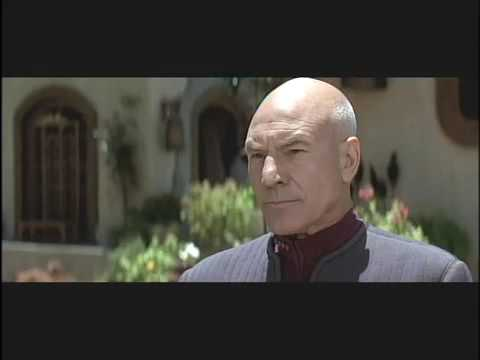 Star Trek Insurrection Review (Part 3 of 4)