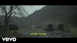 "Manic Street Preachers - ""Distant Colours""のリリック・ビデオを公開 新譜「Resistance Is Futile」日本盤 2018年4月11日発売予定収録曲 thm Music info Clip"
