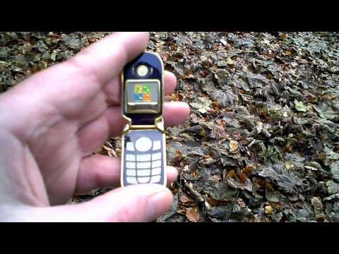 Geocaching - Finding a Trackable - Re-upload due to bad audio last time