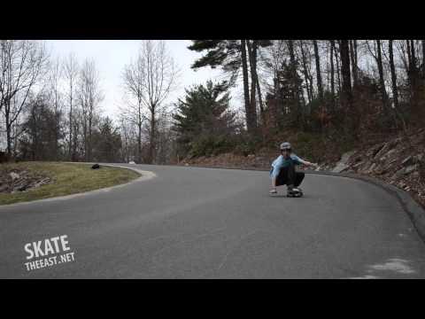Bruce Clark Rider Profile