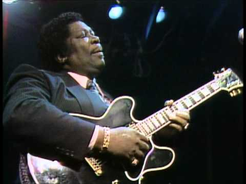 B.B. King - There Must Be A Better World