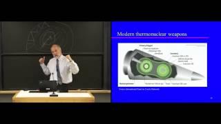 Nuclear 101: How Nuclear Bombs Work Part 1/2