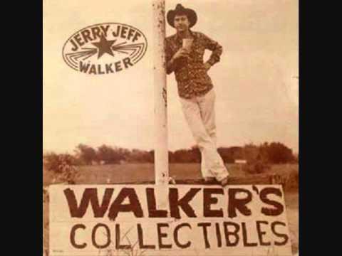Jerry Jeff Walker - Let