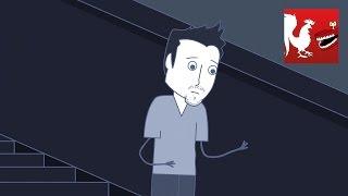 Joel's Theatrical Sickness - Rooster Teeth Animated Adventures 4K