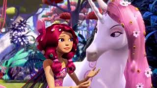 Mia and Me S01E5- The Golden Son(Full Episode) Part 1/6