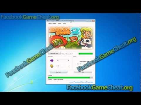 ♥ Zoo Story 2 cheats - Unlimited Gems and Coins ♥