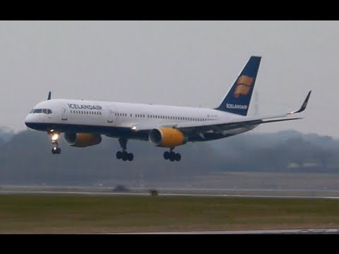 Manchester Airport 20th February 2013