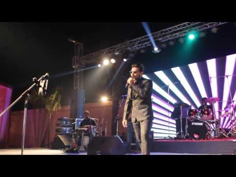Vishal Kothari Indian Idol Season I,  2nd Runner Up