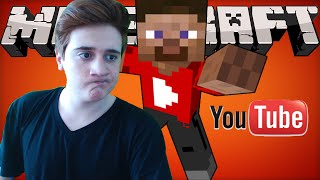 MİNECRAFT YOUTUBER BİLMECE !