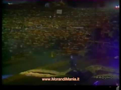 GIANNI MORANDI - LUCIO DALLA  DALLAMORANDI 1988