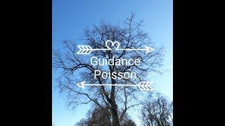 Guidance Poisson Mars-Avril 2019