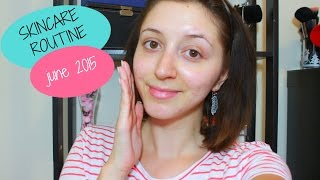 NIGHT TIME SKINCARE ROUTINE |  HOW I USE BIO OIL
