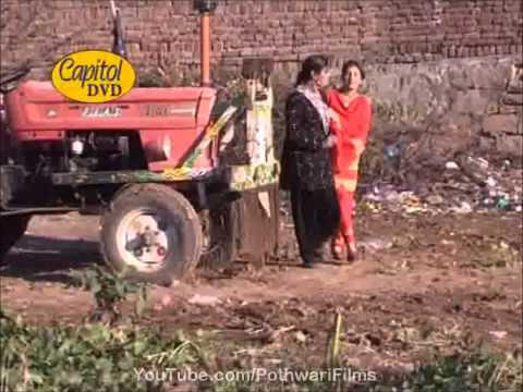 Muhalay Daar ᴴᴰ - Full Pothwari Drama video