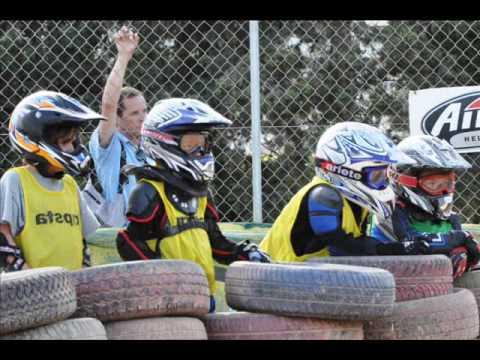 Escuela Motociclismo FBM Son Moix.wmv