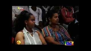Balageru Idol: Efrem G-Meskel Voice Contestant from 1st-4th Round